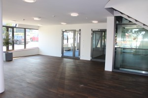 Eingangsbereich, Foyer