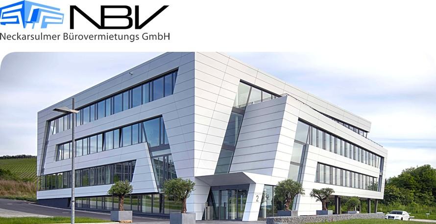NBV Neckarsulmer Bürovermietungs GmbH